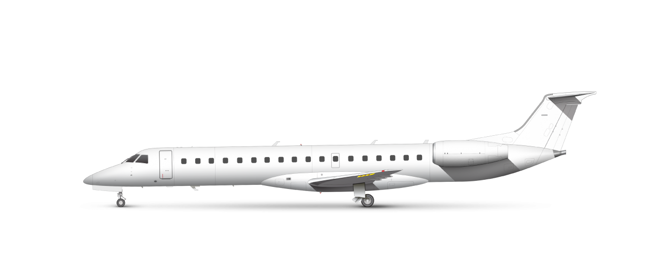 Technical Training Flugzeugtyp Embraer ERJ 135/145